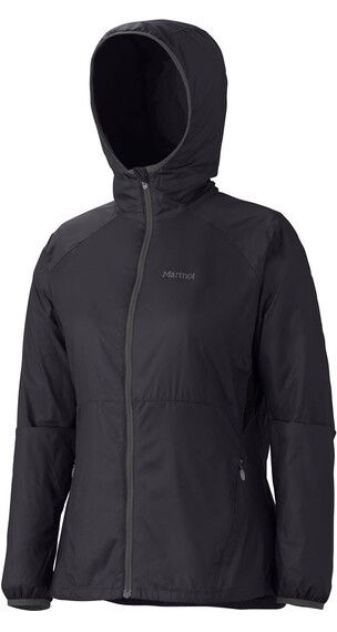 Marmot W's Ether DriClime True Black